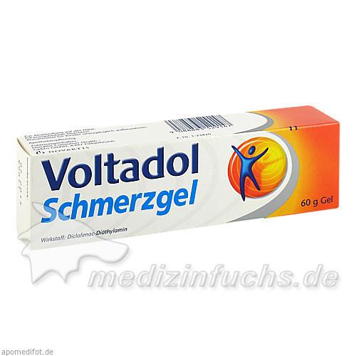 Voltadol® Schmerzgel, 60 G, GSK-Gebro Consumer Healthcare GmbH