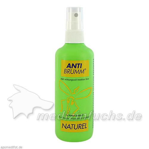 Anti Brumm Naturel Spray, 150 ml, Jacoby GM Pharma GmbH