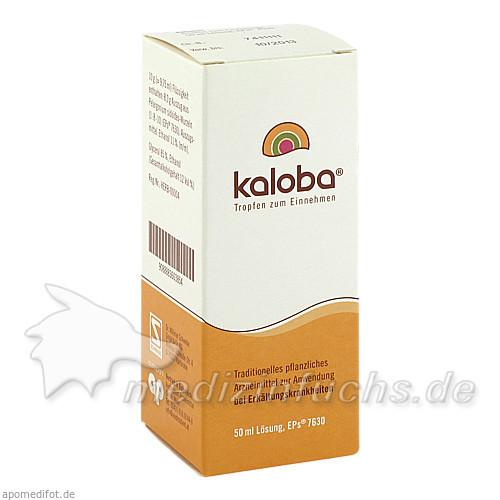 Kaloba® 20mg, 50 ml, Austroplant Arzneimittel GmbH