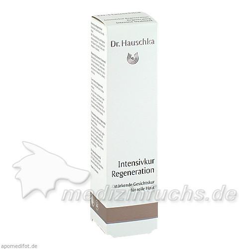 Dr. Hauschka Gesicht Intensivkur Regeneration, 40 ml,