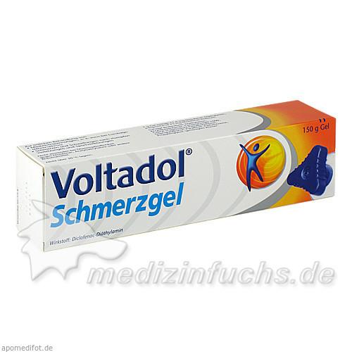 Voltadol® Schmerzgel, 150 G, GSK-Gebro Consumer Healthcare GmbH