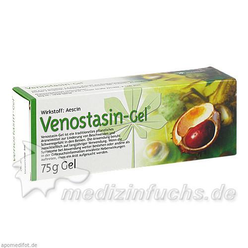 Venostasin-Gel®, 75 g, Klinge Pharma GmbH