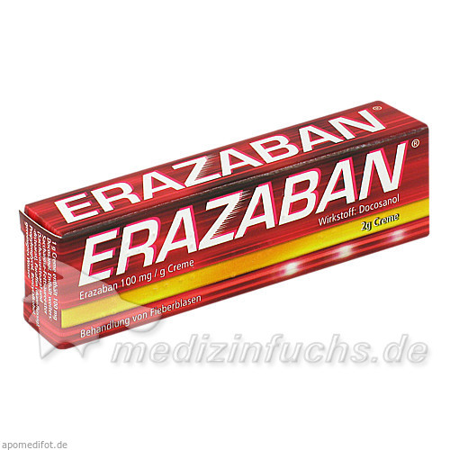 ERAZABAN® 10%, 2 g, Easypharm GmbH & Co KG