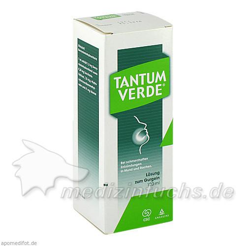 Tantum Verde®, 120 ML, Angelini Pharma Österreich GmbH