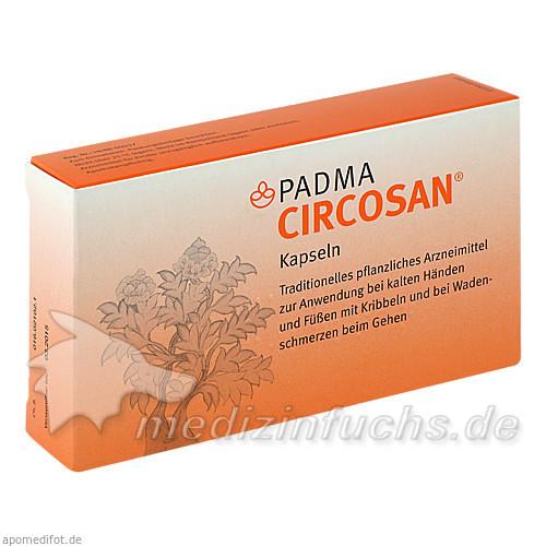 PADMA CIRCOSAN®, 60 St, Padma Europe GmbH