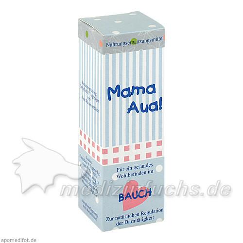 Mama Aua Bauchtropfen, 30 ml, MAMA AUA! Products GmbH