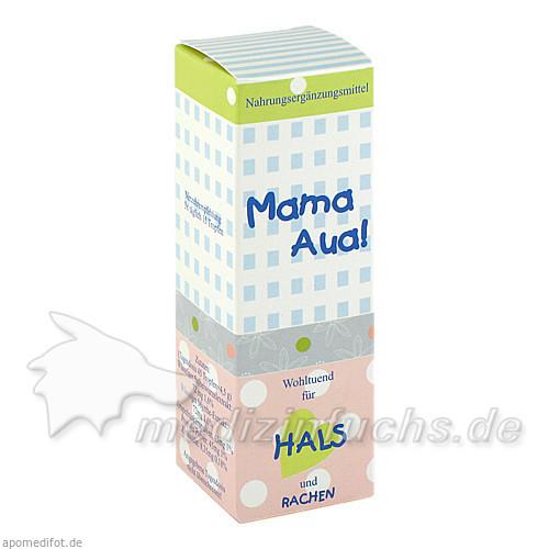 Mama Aua! Hals, 30 ml,