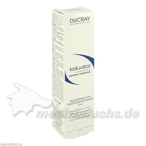 Ducray Kelual Ds Creme, 40 ml,