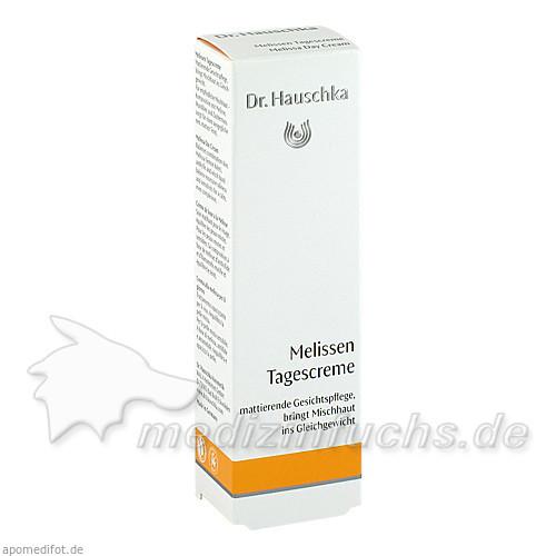 Dr. Hauschka Melissen Tagescreme, 30 ml, WALA Heilmittel GmbH