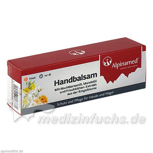 Alpinamed® Hand- und Nagelbalsam, 50 ml, Gebro Pharma GmbH