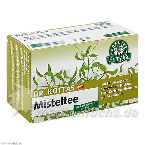 Dr. Kottas Misteltee, 20 St, Kottas Pharma GmbH