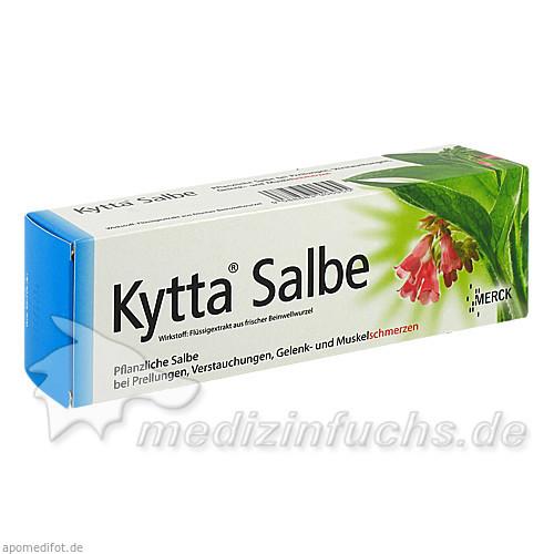Kytta® Schmerzsalbe, 100 G, Merck GmbH