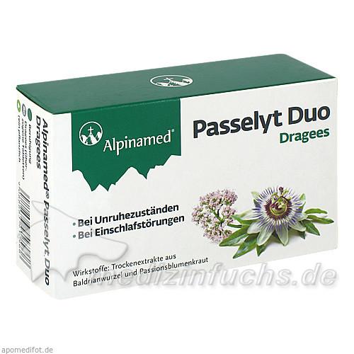 Alpinamed® Passelyt Duo, 60 St, Gebro Pharma GmbH