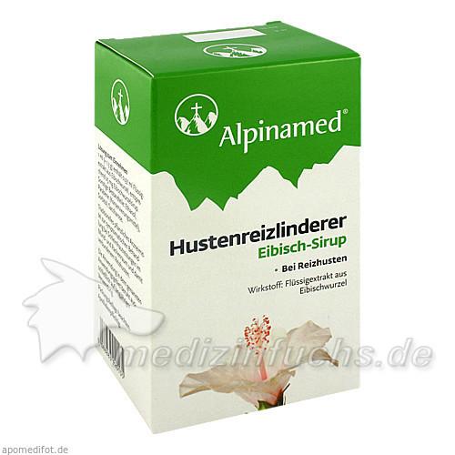 Alpinamed® Hustenreizlinderer, 150 ml, Gebro Pharma GmbH