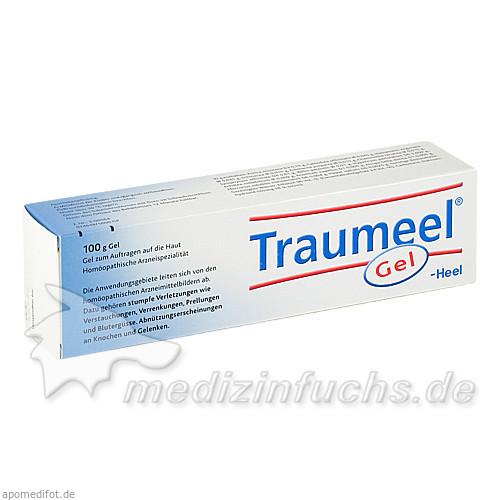 Traumeel® Gel, 100 g, Dr. Peithner GmbH & Co KG