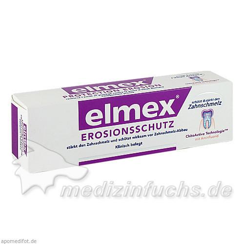 Elmex Schmelzschutz professionell Zahnpasta, 75 ml, GEBRO PHARMA GMBH