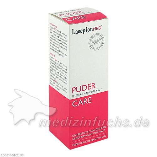 LaseptonMED Care Puder, 75 g, Apomedica Pharmazeutische Produkte GmbH