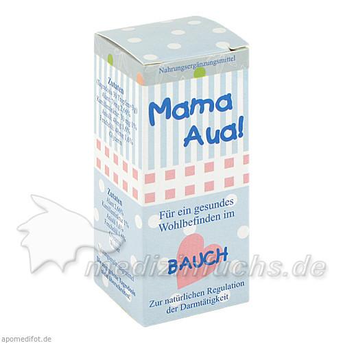 Mama Aua! Bauch, 10 ML, MAMA AUA! Products GmbH