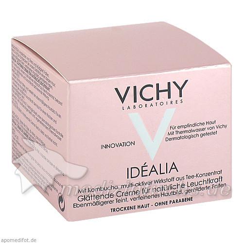 Vichy Idéalia trockene Haut, 50 ml, VICHY