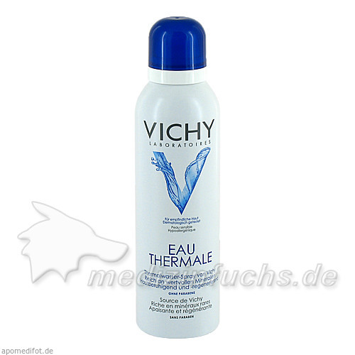 Vichy Thermalwasser Spray, 150 ml, VICHY