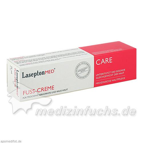 LaseptonMED Care Fußcreme, 75 ml, Apomedica Pharmazeutische Produkte GmbH