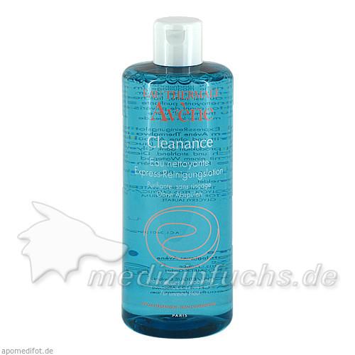 Avene Cleanance Express-Reinigungslotion, 400 ml,
