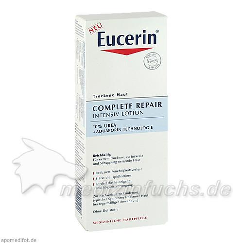 Eucerin Urea complex Rep 10%, 400 ml,