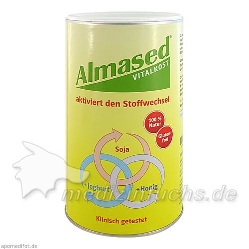 Almased Vitalkost Pulver Almas., 500 g,