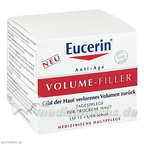 Eucerin Volume-Filler Tagespflege für trockene Haut, 50 ml,