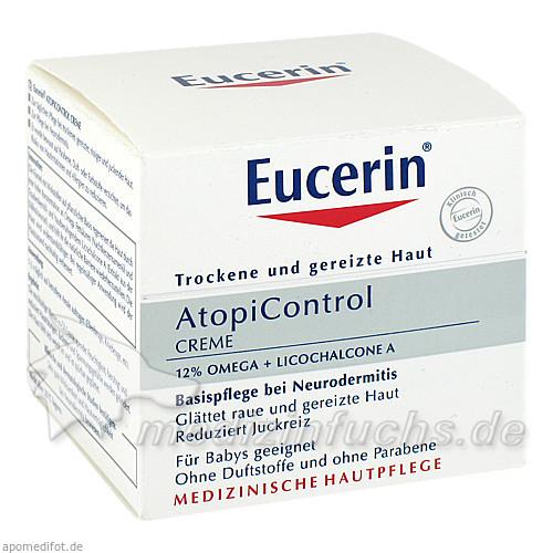 Eucerin Atopi Control Creme, 75 ml,