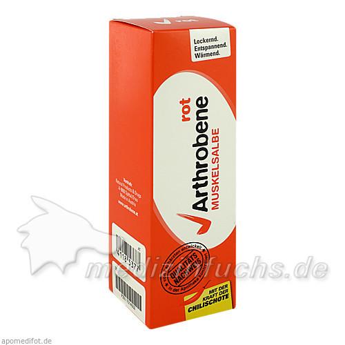 Arthrobene ROT, 60 ML, Natural Products & Drugs GmbH