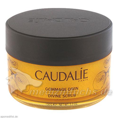 Caudalie Divine Peeling, 150 g,