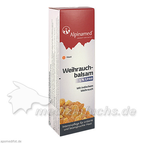 Alpinemed® Weihrauchbalsam, 75 ML, Gebro Pharma GmbH