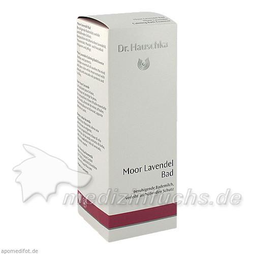Dr. Hauschka Bad Moor Lavendel, 100 ml,