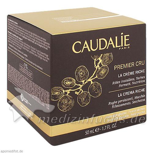 Caudalie Premier Cru Reic Creme, 50 ml,