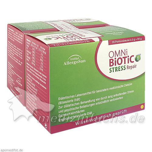OMNi BiOTiC Stress-Repair, 56 x 3, INOVAMED Gesellschaft für Konzeption und Organisation medizinischer und pflegeri