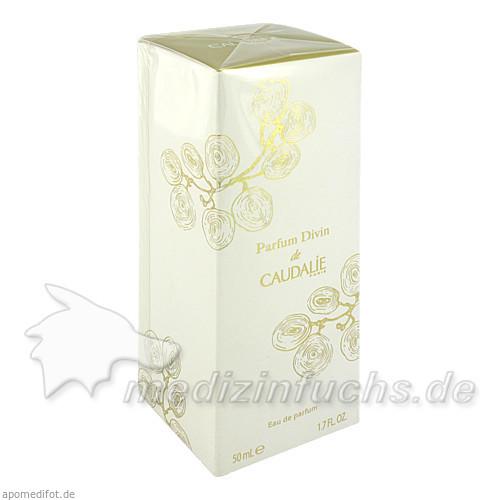 Caudalie Parfum Divin, 50 ml,
