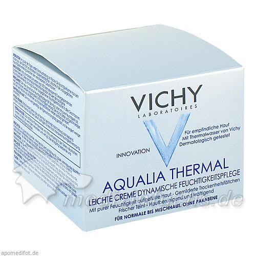 Vichy Aqualia Thermal leichte Creme, 50 ml, VICHY