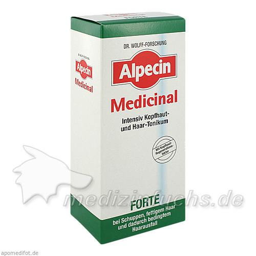 Alpecin Med Haarwasser Forte, 200 ml,